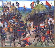 Battle of Crécy