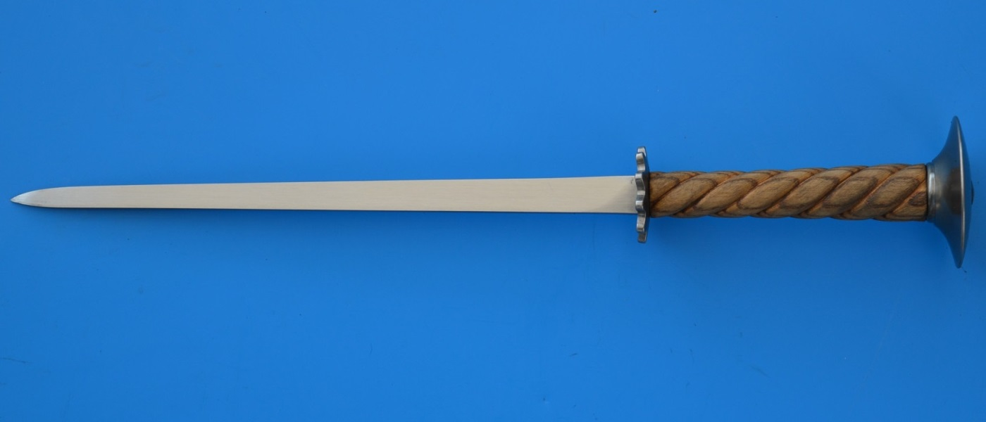 German rondel dagger