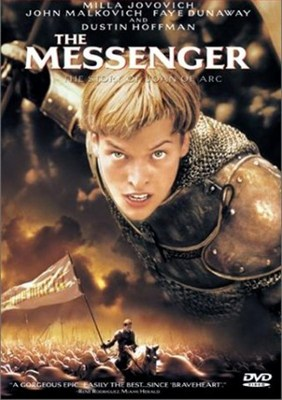 1998 Joan of Arc – The Messenger