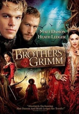 2003 The Brothers Grimm